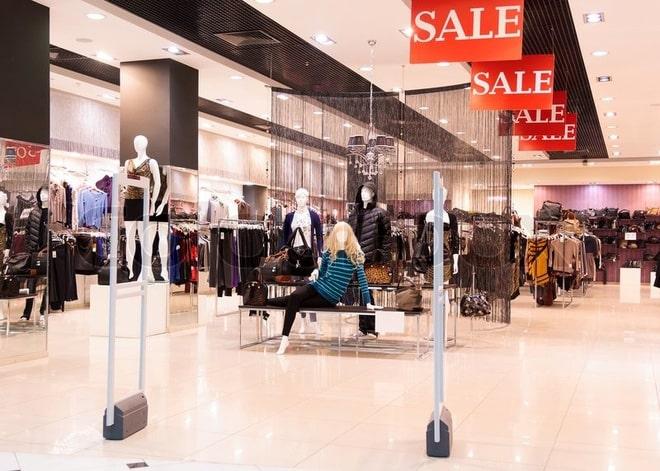 dừng việc mua sắm