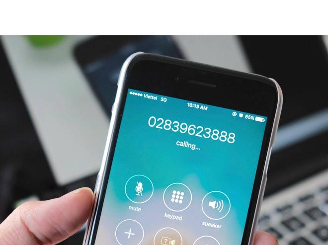 Một số phần mềm, ứng dụng có thể giúp bạn tìm thông tin số điện thoại