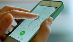 Bạn đang tìm cách xem số điện thoại của mình?