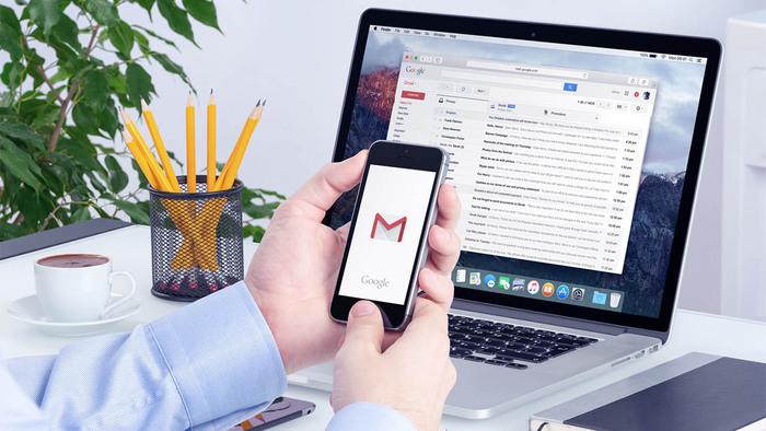 Một số phương thức đơn giản giúp bạn sở hữu nhiều địa chỉ Gmail cùng lúc