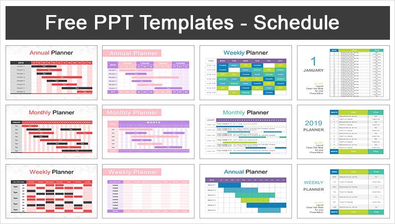 PowerPoint Templates Screenshot 1 1  - Download 49+ mẫu Slide PowerPoint đơn giản mà đẹp 2020