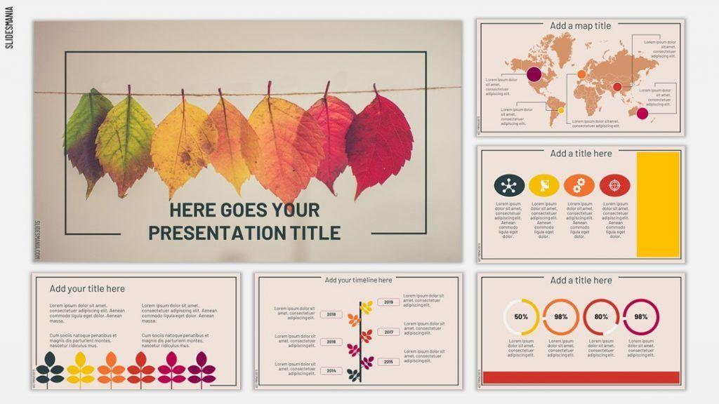 fall 1 1024x576 1 - Download 49+ mẫu Slide PowerPoint đơn giản mà đẹp 2020