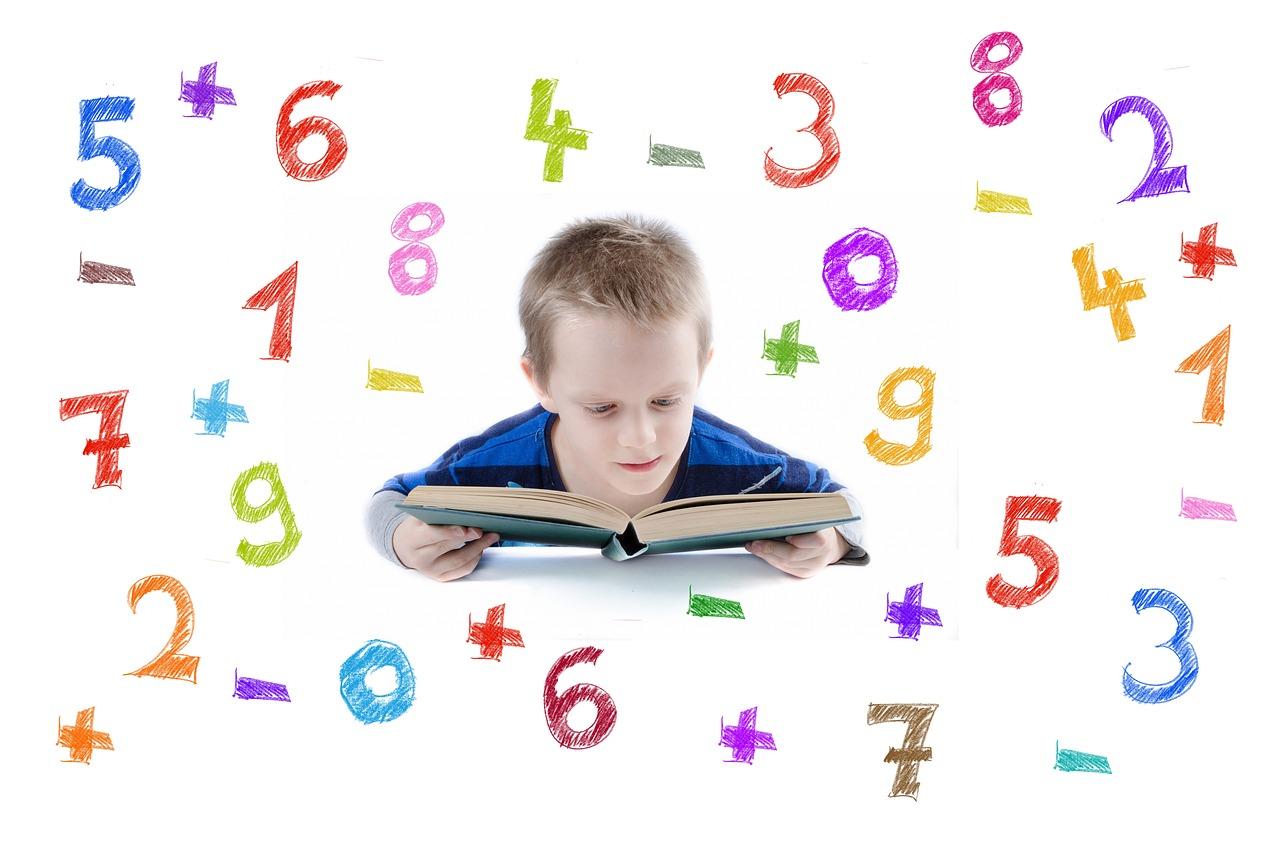 Toán tư duy là gì? Vì sao nên cho trẻ học toán tư duy?