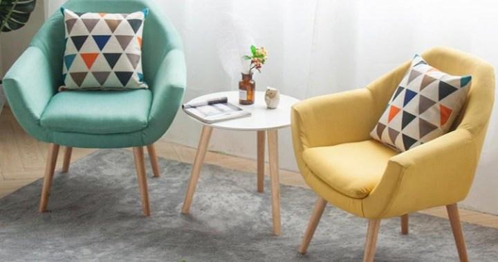 Ghe Sofa Cafe