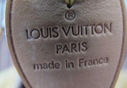 Luu Y Khi Mua Tui Louis Vuitton Lv Chinh Hang Xuat Xu