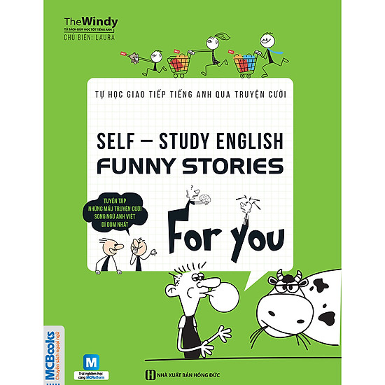 Self-study-english-funny-stories-for-you