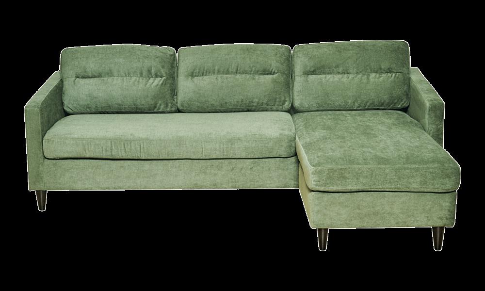 Sofa chữ L là dòng ghế sofa được khá nhiều người dùng ưu chuộng nhất hiện nay