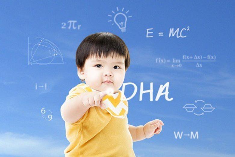 Có nên bổ sung DHA cho bé hay không?