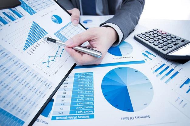 Thống kê kinh doanh