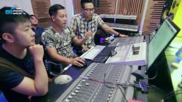 trung tâm đào tạo DJ tại HCM
