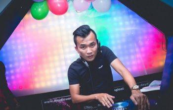 trung tâm đào tạo DJ chuyên nghiệp tại HCM
