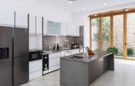 Top 7 mẫu thiết kế tủ bếp đẹp bạn cần biết