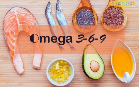 Bổ sung omega 3 6 9 cho trẻ em như thế nào?